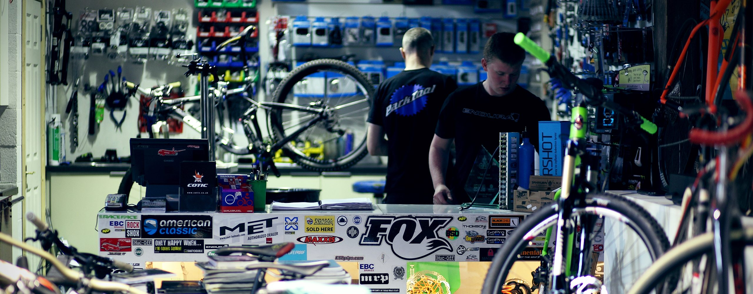 Expert Cycles - Bike Shop Dublin