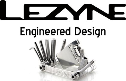 Lezyne Bike Accessories - Expert Cycles