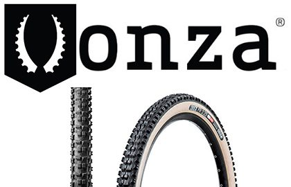 Onza Tires - Expert Cycles