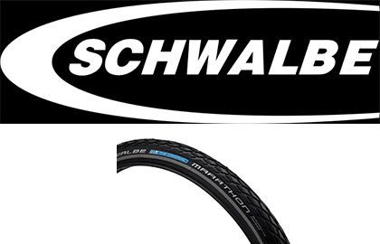 Schwalbe Tires - Expert Cycles