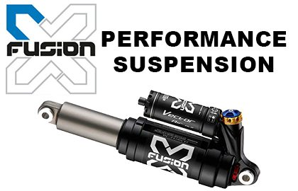 XFusion Performance Suspension - Expert Cycles