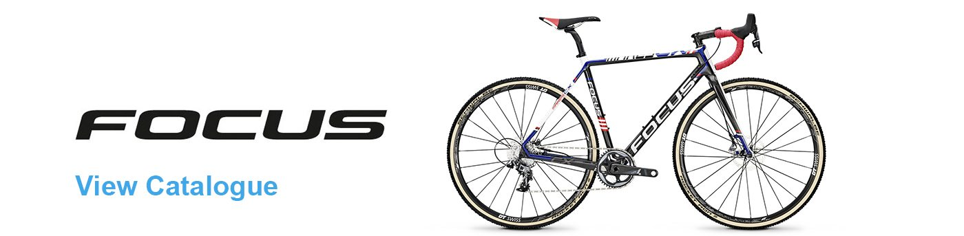 Focus Bikes - Expert Cycles