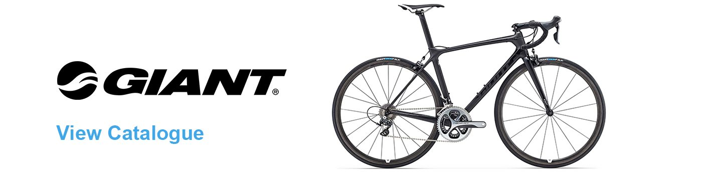 Giant Bikes - Expert Cycles